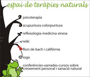 diptic sanasana TERAPIES